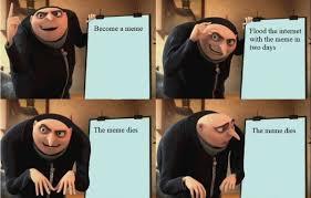 Dead Meme - dead meme