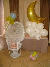 baby shower chair decorations baby shower chair ideas
