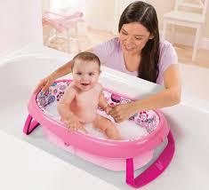 summer infant easystore comfort tub pink toys summer infant easystore comfort tub pink