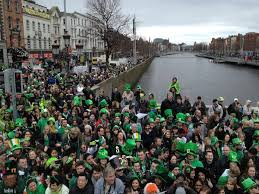 five st patrick u0027s day facts g adventures