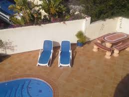 moraira 4 bedrooms wi fi 2 games rooms own pool magnificent views