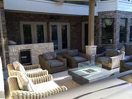 page 4 of 9 outdoor living space design magnificent patio ideas