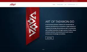 Home Design Training Videos Art Of Taekwon Do Armarion Branding