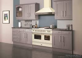 kitchen range ideas kitchen of the day a soft lavender kitchen with a colored