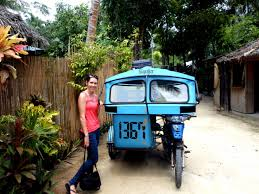 philippine tricycle 2012 u2013 philippines u2013 siquijor tricycle with julie worldwide shambles