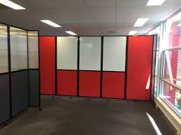 cool room dividers office room dividers on wheels interior wall transom between