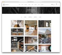 interior design top interior design portfolio websites modern