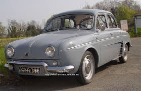 1958 renault dauphine dauphine images reverse search