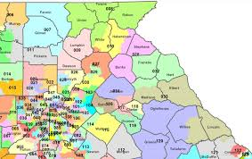 georgia house georgia house districts in 9th