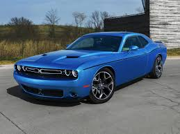 Dodge Challenger 2007 - new 2017 dodge challenger r t coupe in grosse pointe hh656393