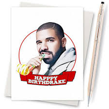 drake hotline bling video illustration from touchofburlap on etsy