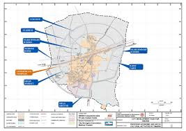 Abhanpur Master Plan 2031 Report Abhanpur Master Plan 2031 Maps by Proposed Economic And Socio Cultural Activities Of Timarni