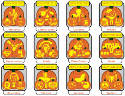 1 697 free pumpkin carving patterns and templates for halloween