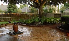 backyard unique patio landscape ideas marvelous landscape design