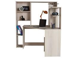 petit bureau informatique pas cher petit bureau d angle pas cher bureau fermé pour ordinateur
