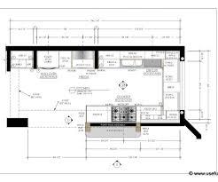 piquant kitchen design plus layout ideas design layout ideas