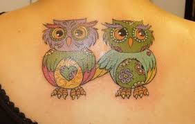 39 awesome small owl ideas for you tatto and tatting