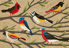 bird rugs roselawnlutheran