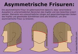 Asymmetrische Frisuren by Zu Wem Passen Asymmetrische Frisuren Und Was Sind Asymmetrische