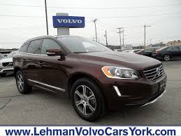 volvo xc60 2015 interior lehman volvo cars of york vehicles for sale in york pa 17402