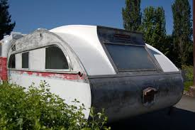 vintage aero flite trailers from oldtrailer