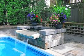 Swimming Pool Backyard by 80 Fabulous Swimming Pools With Waterfalls Pictures