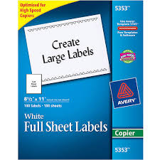avery r internet shipping labels with trueblock r technology