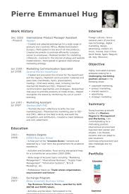 resume masters degree manager assistant resume samples visualcv resume samples database