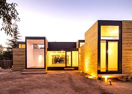 Sip Home Plans Energy Efficient Casa Sip M3 House Is Made From Stackable Prefab