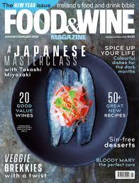 magazines cuisine read food wine magazine on readly the magazine