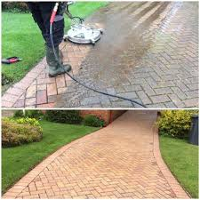 Moss Cleaner For Patios Driveway Path And Patio Cleaning In Doncaster