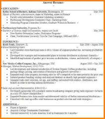 9 accomplishments in resume educationalresume or