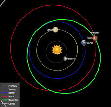Spacex how close will tesla roadster get to mars follow starman