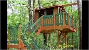 backyards cozy treehouse backyard backyard sets treehouse