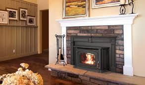 Insert For Wood Burning Fireplace by Wood Stoves And Inserts