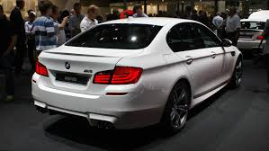 bmw m5 modified file white bmw m5 rr iaa 2011 jpg wikimedia commons