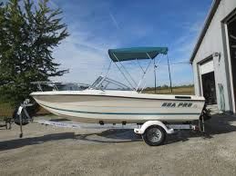 new u0026 used boats for sale ohio parker robalo sportcraft
