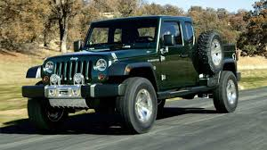 jeep truck 2016 could the 2016 fiat truck become the jeep