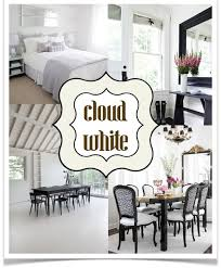 the 25 best benjamin moore cloud white ideas on pinterest