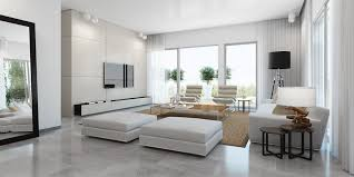 white livingroom modern white living room interior design ideas