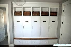 mud room ikea hack mudroom lockers with bench ikea mudroom storage