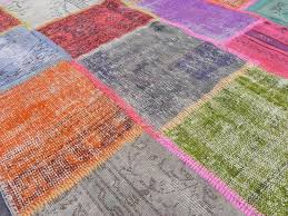 Cheap Bohemian Rugs Colorful Area Rugs Cheap At Toronto Color Dream Tie Dye Rug 8 X 10