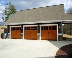 three car garage garage plan pinterest car garage third and
