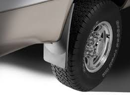 dodge ram mud flaps 2006 2010 dodge ram 3500 front no drill mud flaps pair by