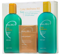 malibu color shampoo