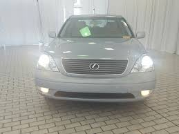 lexus ls 430 history lexus ls for sale used cars on buysellsearch