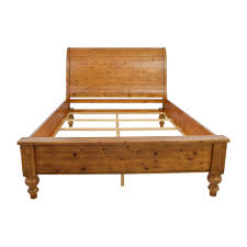Solid Wood Sleigh Bed Bed Frames King Size Sleigh Bed Frame Solid Wood Twin Sleigh Bed