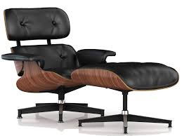 Eames Leather Chair Eames Style Lounge Chair All Images Recommended For You