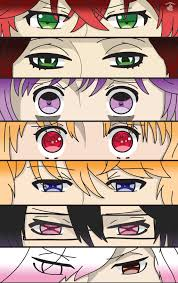 diabolik lovers subaru eyes diabolik lovers eyes set 1 by cookiejo1 on deviantart