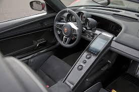 porsche cayman 2015 interior 2014 porsche 918 spyder interior http bestnewtrucks net 2014